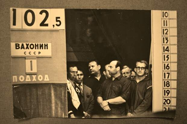Взлет Вахонина был молниеносным. /Фото: habartorg.com