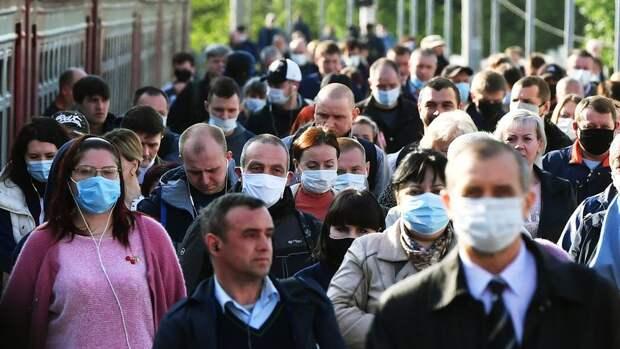 Главный санитарный врач США призвал носить маски и после окончания пандемии