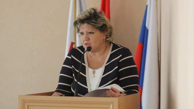 Бывшей замглавы администрации Приозерского района предъявили обвинение в мошенничестве