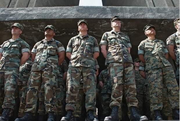 Солдат из США убил женщину в Японии