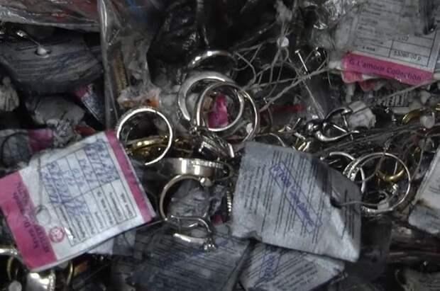 В Казани нашли драгоценности на 160 млн рублей, которые украли во время ЧМ