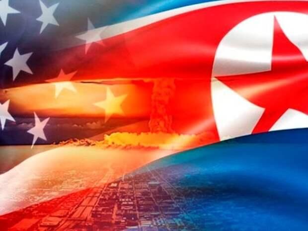 Байден определил условие личной встречи с Ким Чен Ыном