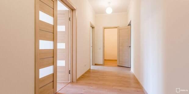 Более 600 квартир в Северном передадут москвичам-очередникам до конца года