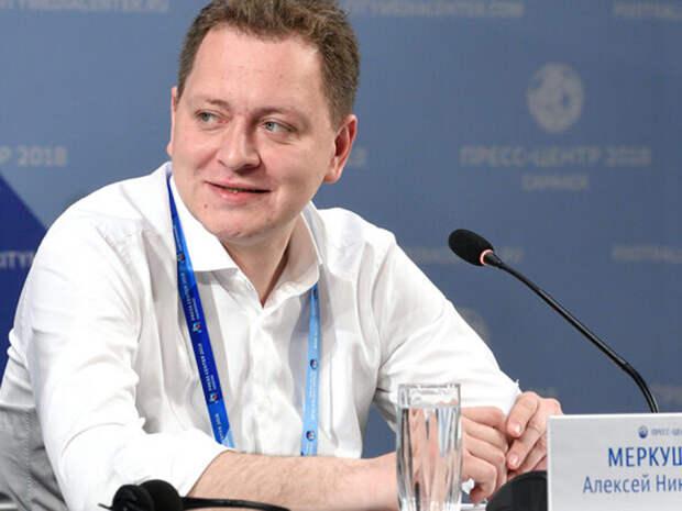 В Шереметьево задержан сын экс-главы Мордовии Алексей Меркушкин