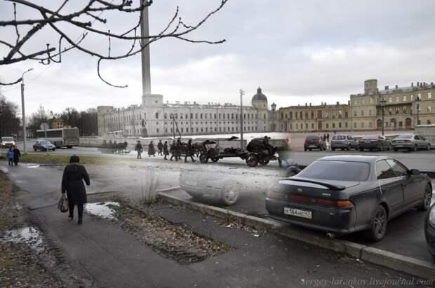 225859 original 800x531 Ленинград 1944 / Санкт Петербург 2014: К годовщине освобождения