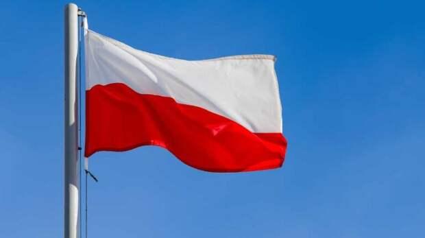 Пятерых сотрудников посольства Польши высылают из России