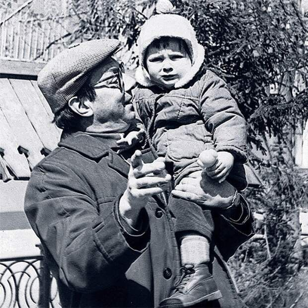 Сладкий и гадкий актер Никита Подгорный, изображение №8