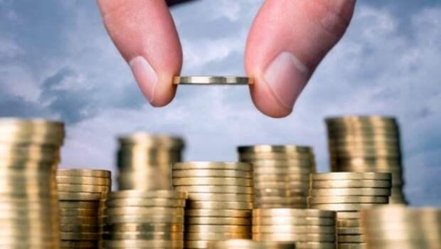 В Севастополе разобрались с бюджетом на три года