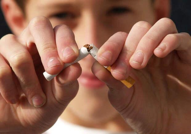 Исследователи обнаружили необычный метод, который может помочь бросить курить
