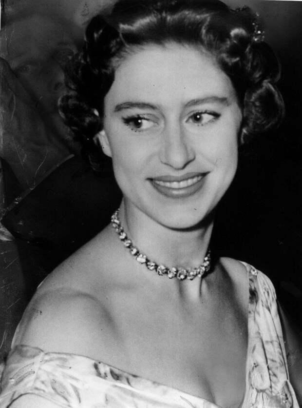 Эстетика принцессы МАРГАРЕТ: Яркая и трагичная жизнь