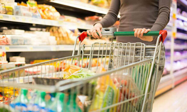 Популярные продукты, состав которых стал почти несъедобным
