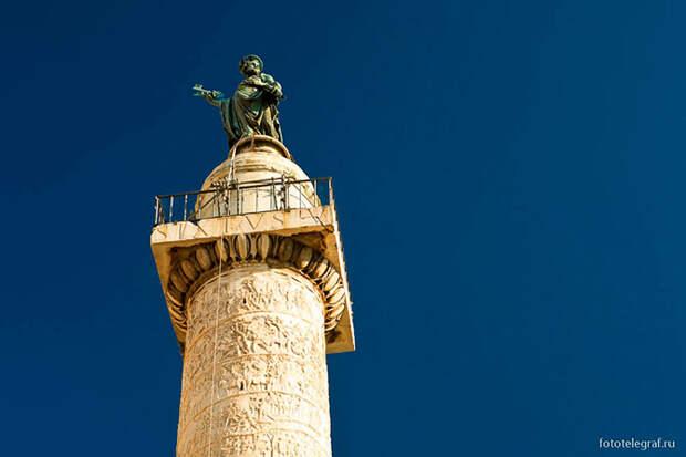Прогулки по Римскому форуму и Палатину.