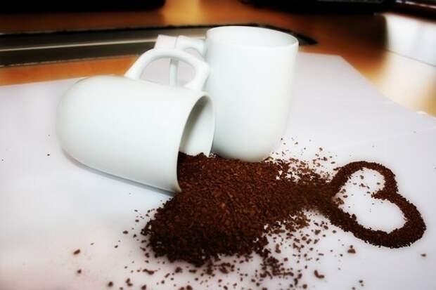 Волшебный секрет кофе