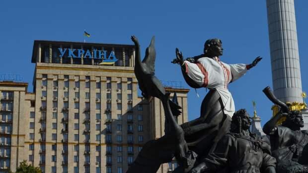 В Киеве испугались российского закона о репатриации украинцев
