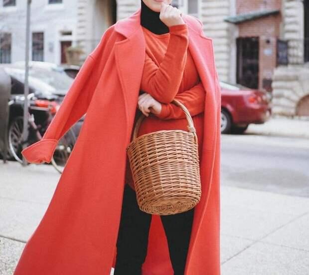Цвета в одежде, которые сделают женщину 50+ моложе, свежее и богаче