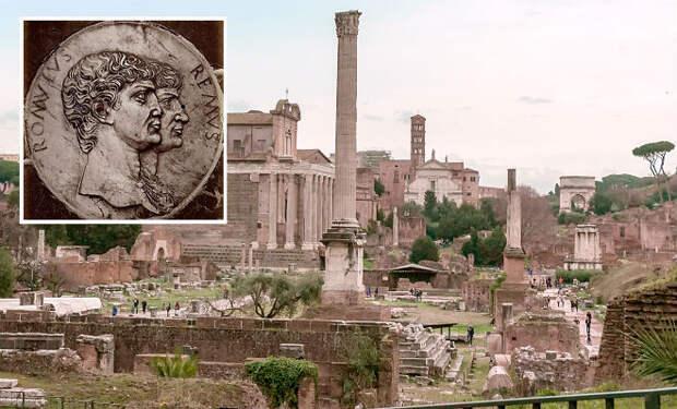 Саркофаг основателя Рима оказался пустым: археологи вскрыли древнюю крипту