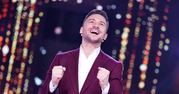 Сергей Лазарев назвал фаворитов «Евровидения»