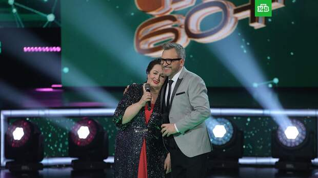 Премьера на НТВ: в эфир выходит музыкальный проект «Ты Супер! 60+»