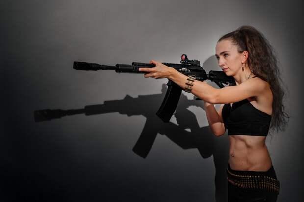 Как выбрать первое ружьё? (подробный мануал)