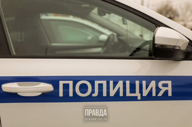Насильника, напавшего на школьницу, ищут в Нижегородской области