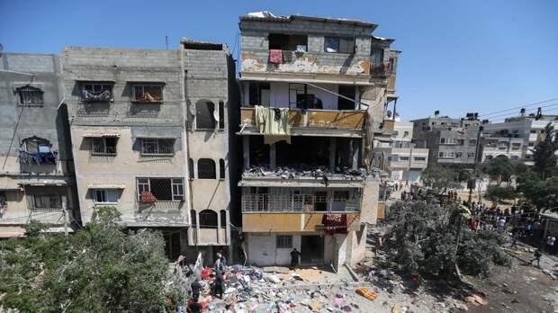 В ЛАГ прокомментировали ситуацию в Израиле и секторе Газа