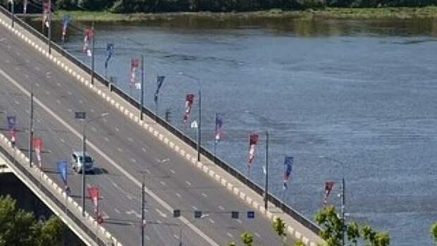 Один человек погиб в ДТП на съезде к Мызинскому мосту в Нижнем Новгороде