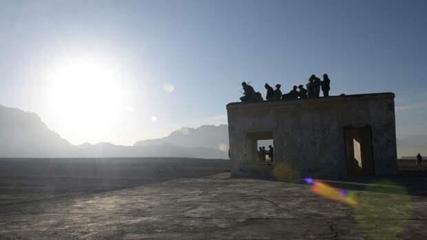 Европа выступила за замедление вывода войск США из Афганистана — WSJ