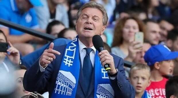 Лещенко назвал «позорищем» игру сборной РФ на Евро-2020