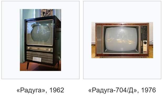 """Забытый эпизод """"перестройки"""". Нашествие советских телевизоров на Польшу"""