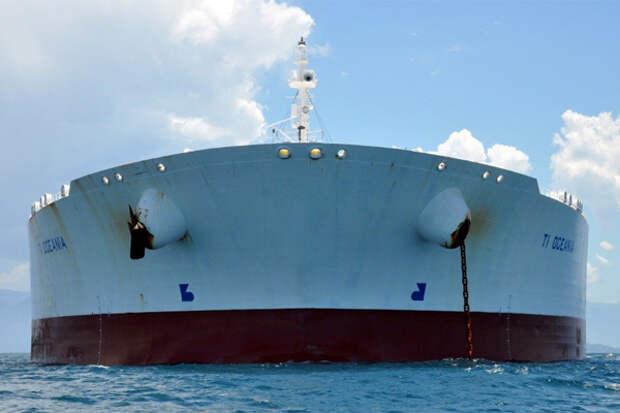 США выгодно продали украденную у Ирана нефть