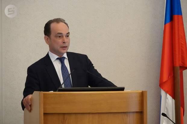 Полпред президента рассказал о стоящих перед новым ГФИ по Удмуртии задачах