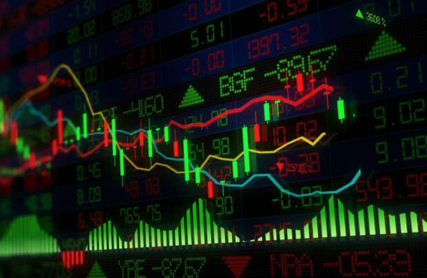 Российский рынок акций растет на фоне увеличения цен на нефть и газ
