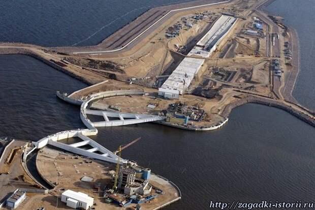 Петербург - город подводный