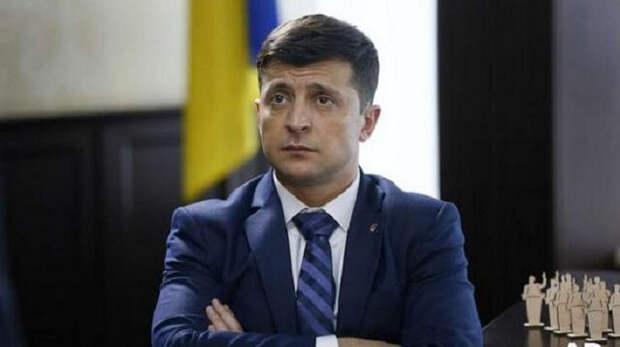 Гнусный обман Зеленского: президент признался, что ему плевать на пророссийских избирателей