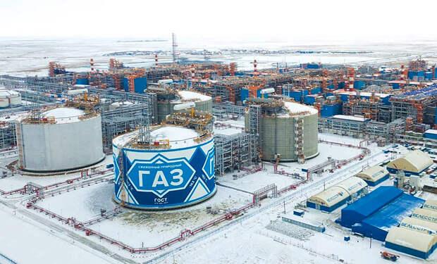 Волшебная кнопка Мишустина: Премьер поворачивает газопроводы в Россию