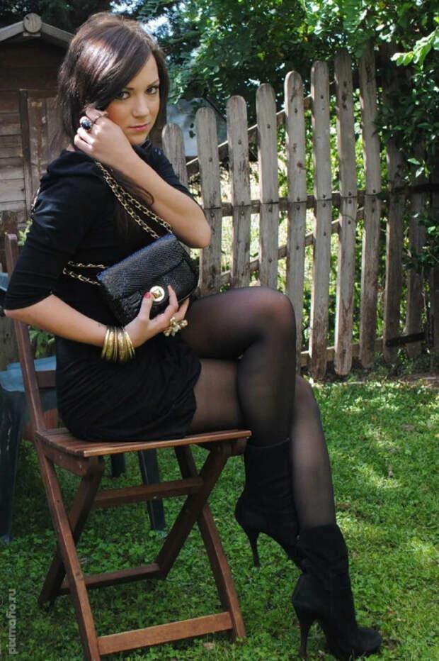 красивые девушки фото вк 13