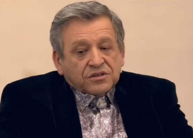 Источники: Бориса Грачевского ввели в состояние медикаментозной комы