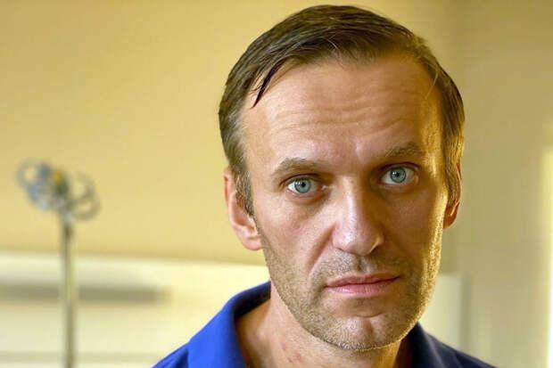 Навального выписали из берлинской клиники