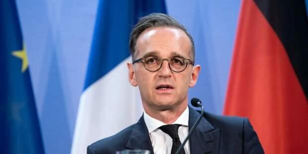 В Германии заговорили о диалоге ЕС и РФ