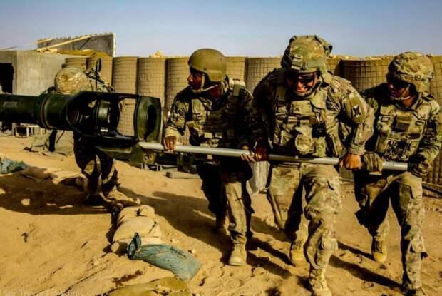 После невыученных уроков Вьетнама США начнут изучить ошибки афганской кампании