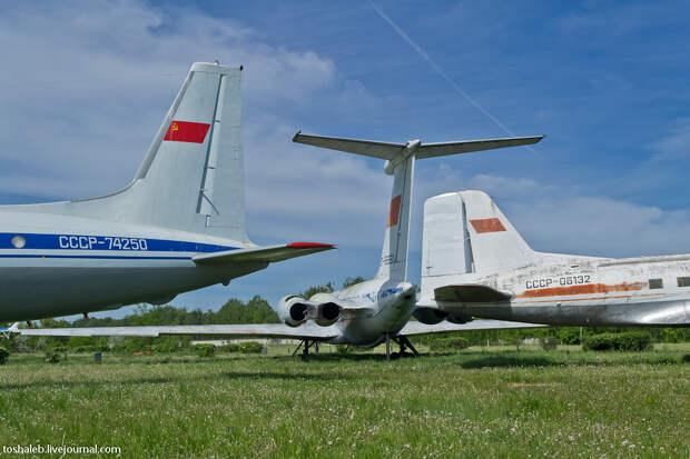 Aviation Museum-46