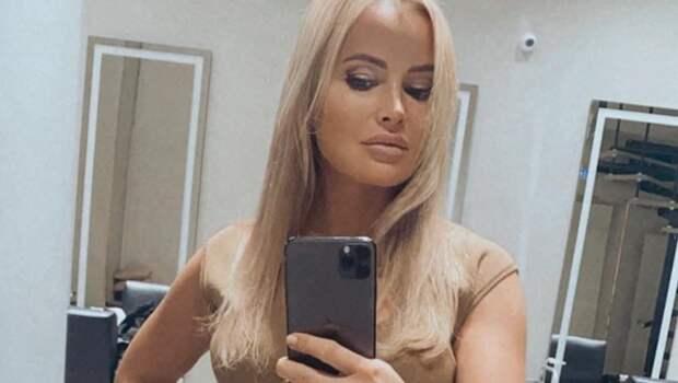 Дана Борисова рассказала об изнасиловании на кастинге в ТВ-шоу