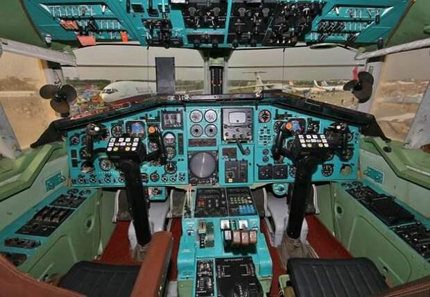 Летчики-испытатели. Амирьянц Г.А. Часть-11