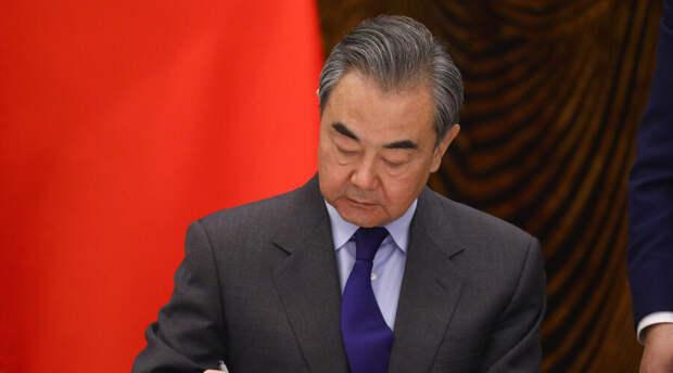 Переброска войск США вызвала негативную реакцию в Китае