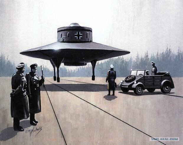 Какую военную тайну охраняли сотрудники НКВД на Зеленом острове