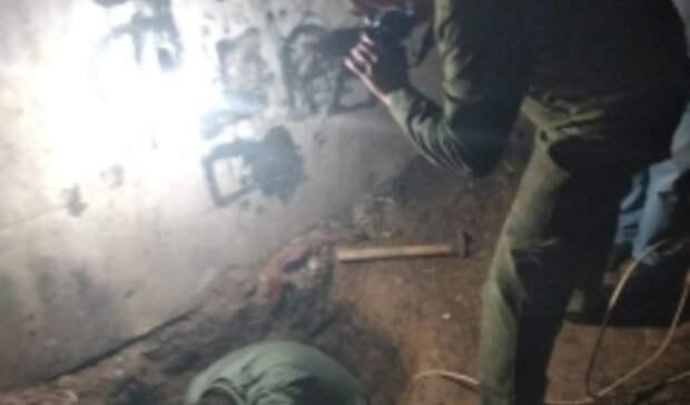 Пропавшую 9-летнею школьницу нашли закопанной под еедомом