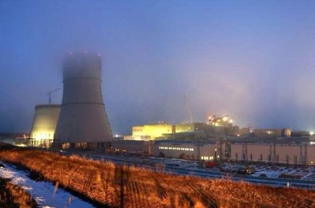 Тревожно: экстренно отключён энергоблок украинской АЭС