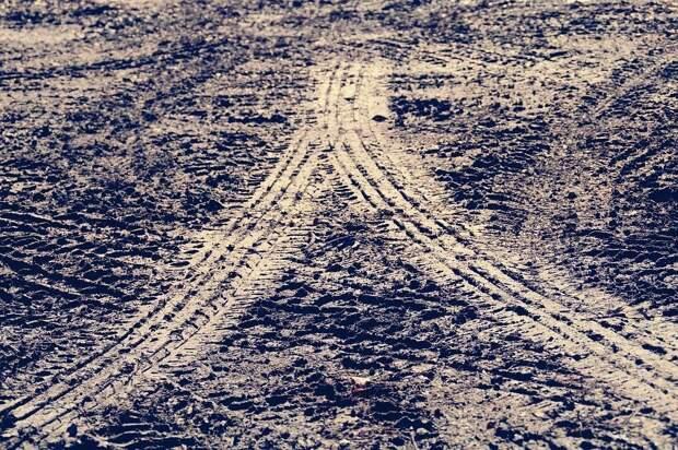 Из-за порыва канализационной трубы 12 000 кв м сельхозземель в Удмуртии залило стоками