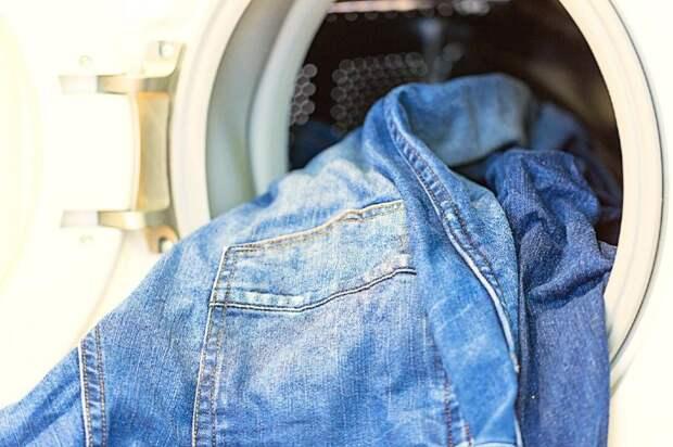 Ученые придумали экологичный способ окрашивания джинсов: Новости ➕1, 16.09.2021