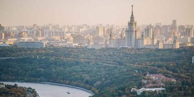 Самые перспективные экскурсионные маршруты стали победителями конкурса «Покажи Москву!»